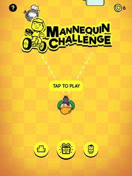 Mannequin Challenge screenshot 10