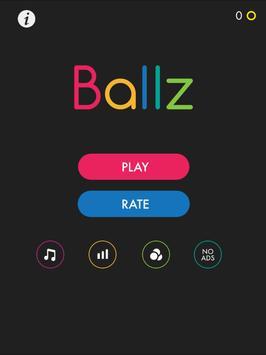 Ballz screenshot 6