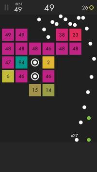 Ballz screenshot 2
