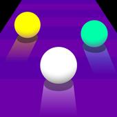 Balls Race icon