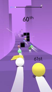 Balls Race screenshot 3