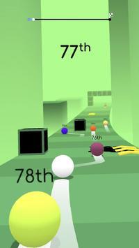 Balls Race screenshot 1