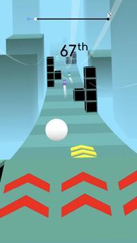 Balls Race screenshot 2