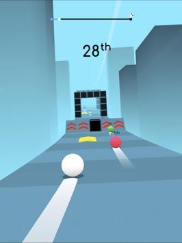 Balls Race screenshot 5
