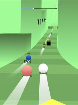 Balls Race screenshot 6