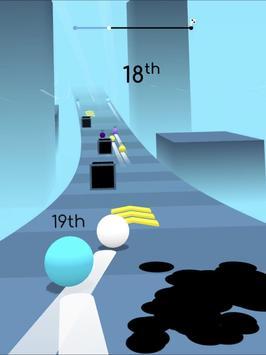 Balls Race screenshot 9