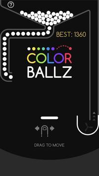 Color Ballz poster