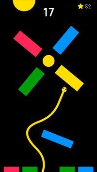 Color Snake पोस्टर