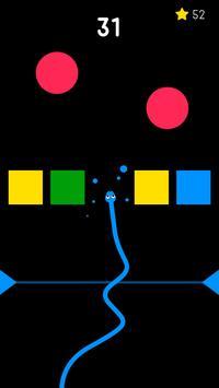 Color Snake स्क्रीनशॉट 1