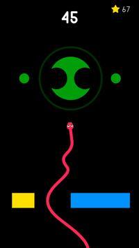 Color Snake स्क्रीनशॉट 2