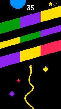 Color Snake स्क्रीनशॉट 4