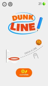 Dunk Line screenshot 4