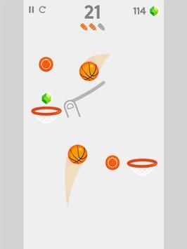 Dunk Line screenshot 7