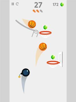 Dunk Line screenshot 8