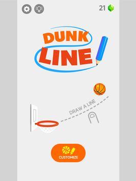 Dunk Line screenshot 9