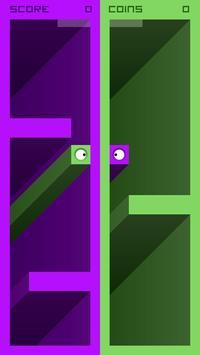 Eyes Cube पोस्टर