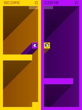 Eyes Cube स्क्रीनशॉट 11