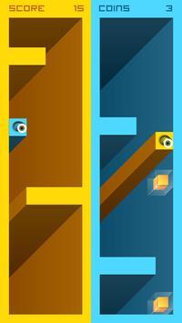 Eyes Cube स्क्रीनशॉट 1
