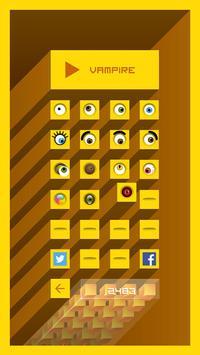 Eyes Cube स्क्रीनशॉट 2