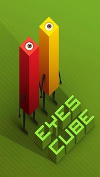 Eyes Cube स्क्रीनशॉट 4