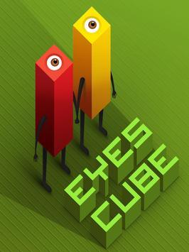 Eyes Cube स्क्रीनशॉट 9