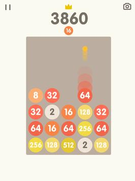 2048 Bricks screenshot 7