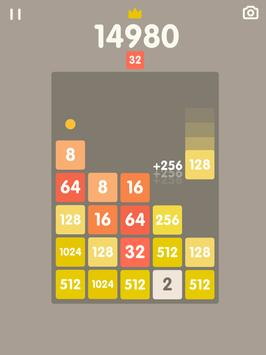 2048 Bricks screenshot 8