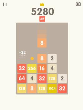 2048 Bricks screenshot 10