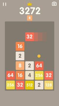 2048 Bricks screenshot 1