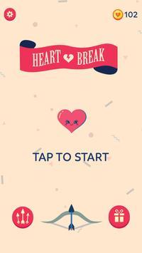 Heartbreak: Valentine's Day पोस्टर