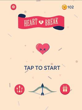 Heartbreak: Valentine's Day स्क्रीनशॉट 10