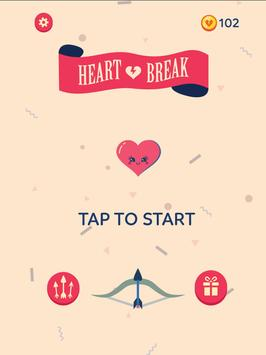 Heartbreak: Valentine's Day स्क्रीनशॉट 5