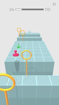 High Hoops captura de pantalla 1