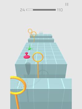 High Hoops captura de pantalla 6