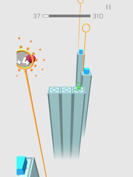 High Hoops captura de pantalla 8