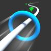 Hoop Rush icono