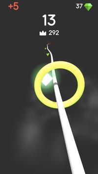 Hoop Rush screenshot 2