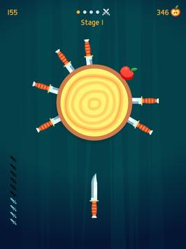 Knife Hit screenshot 5