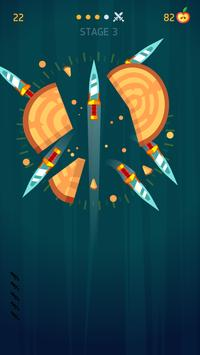 Knife Hit screenshot 2