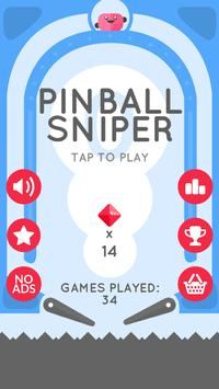 Pinball ポスター