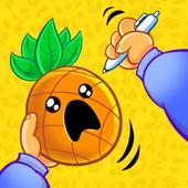 Pineapple Pen icon