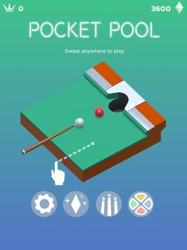 Pocket Pool screenshot 10