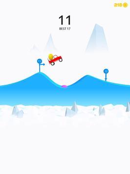 Risky Road screenshot 6