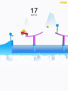 Risky Road screenshot 7