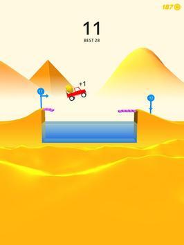 Risky Road screenshot 9