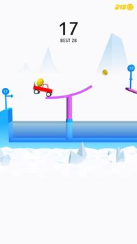 Risky Road screenshot 2