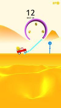 Risky Road screenshot 3