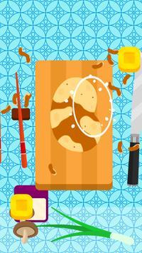Slashy Sushi स्क्रीनशॉट 2