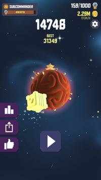 Space Frontier 2 screenshot 1