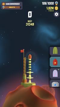 Space Frontier 2 screenshot 3